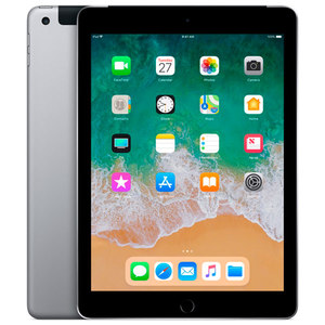 Apple iPad Wi-Fi+Cellular 32GB Space Grey