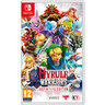 Игра NSW: Hyrule Warriors: Definitive Edition