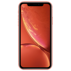 Смартфон Apple iPhone XR 128Gb/Coral